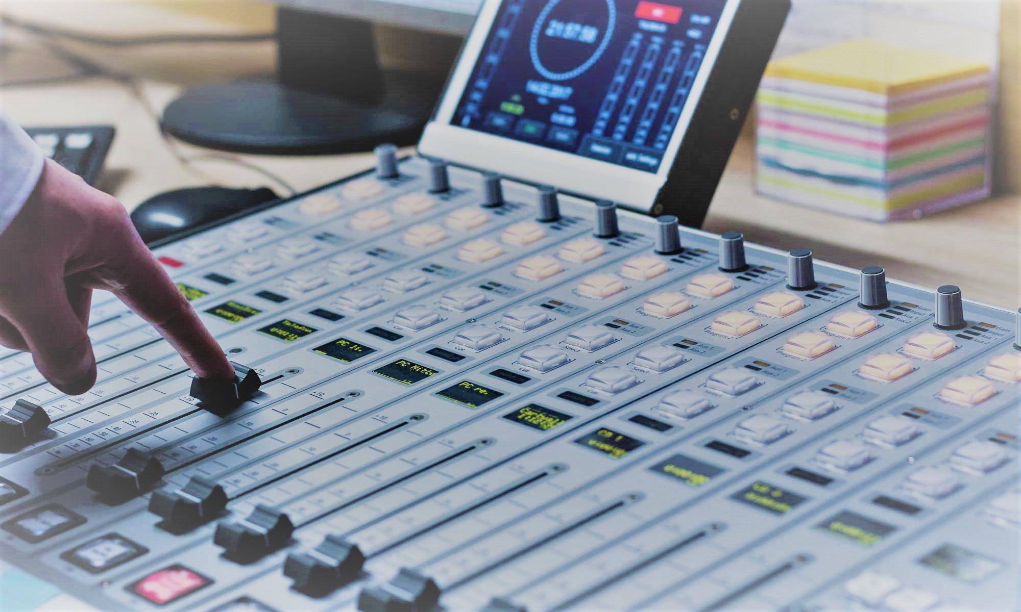 Radio Celle 1